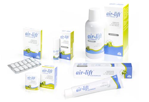 Gama Air LIft