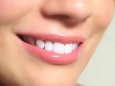 Cuidados de los dientes.