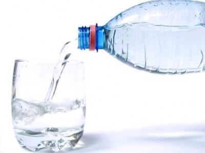 El consumo de agua.