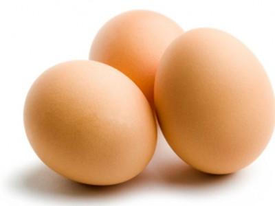 Los huevos en la dieta.
