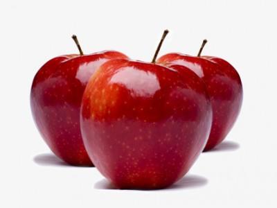 Propiedades de las manzanas.