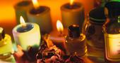 Recetas con aromaterapia