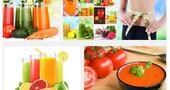 Dieta líquida para eliminar toxinas y adelgazar 2 kilos en un día, dieta de Ann Louise Gittleman