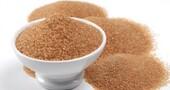 ¿Elegimos azúcar moreno o blanco?
