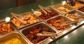 Consejos para comer en un buffet