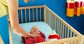 Ikea textil bebe