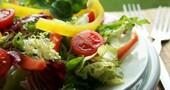 Dieta mediterránea, posibles menú