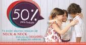 Catálogo Neck Neck otoño invierno 2012