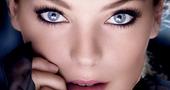 Maquillaje ojos azules