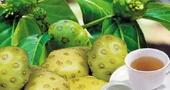 Remedios caseros con frutos de Noni